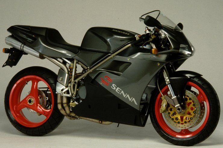 1994-98 Ducati 916 SBK