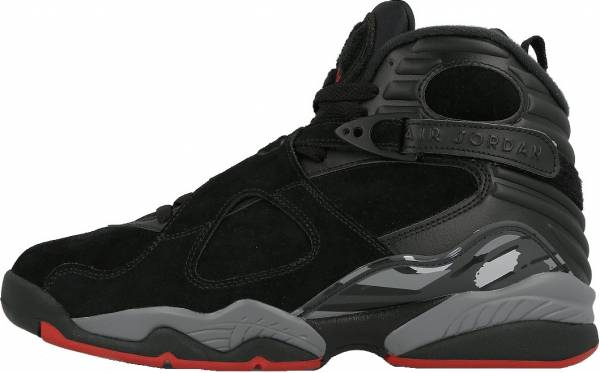 free shipping ac927 41e93 Why the Air Jordan VIII is One of Nike's Best High Top Models