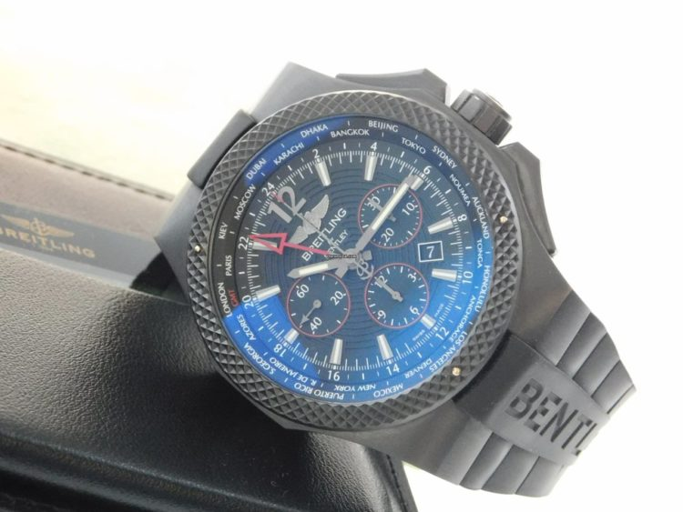 Breitling GMT Light Body