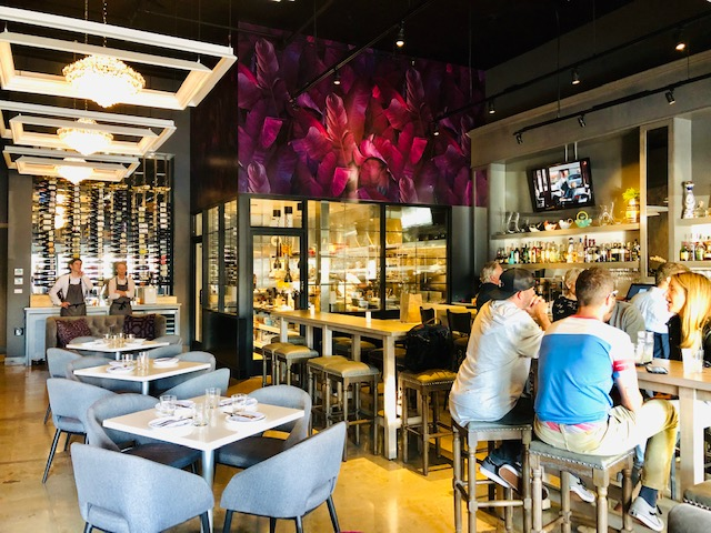 The Newest Restaurant Star In L A S South Bay Decadence