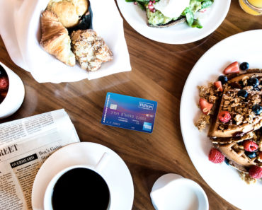 10 Benefits of the Hilton Honors Surpass Card from American Express