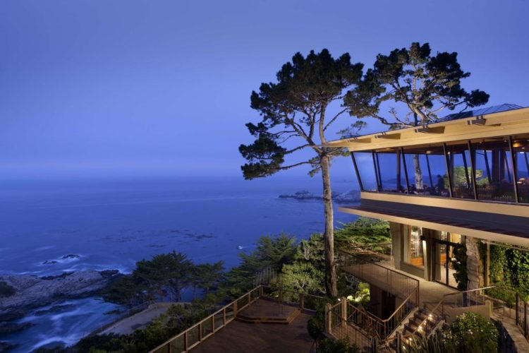 Highlands Inn Big Sur