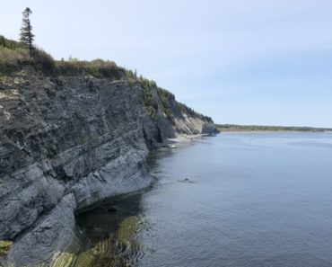 Quebec's Gaspé is a Hotbed of History, Nature, and Food