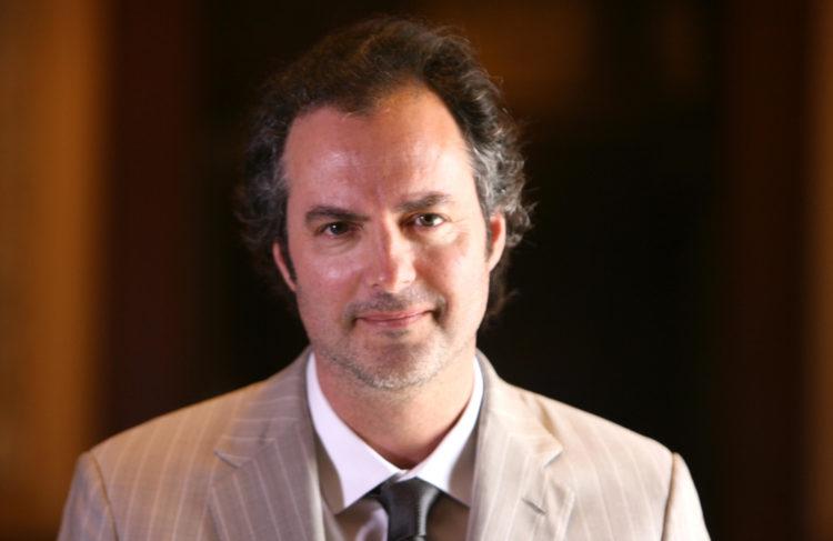 Jon Fisher