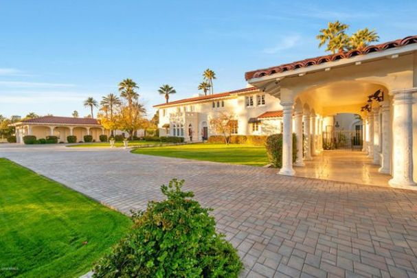 Luxury Group Homes