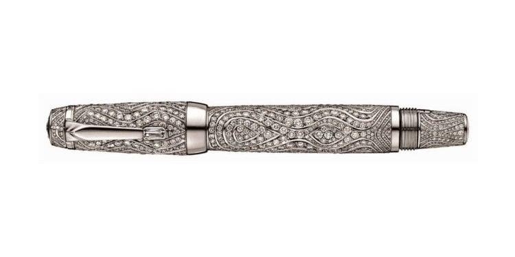 Montblanc Boehme Royal Pen