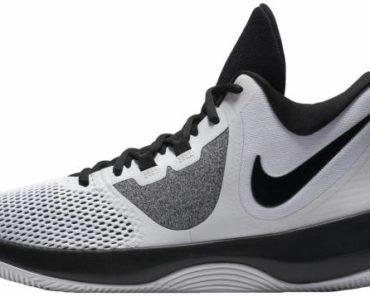 Nike Men's AIr Precision High Top