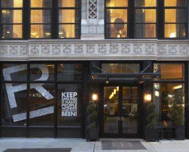 Refinery Hotel NYC