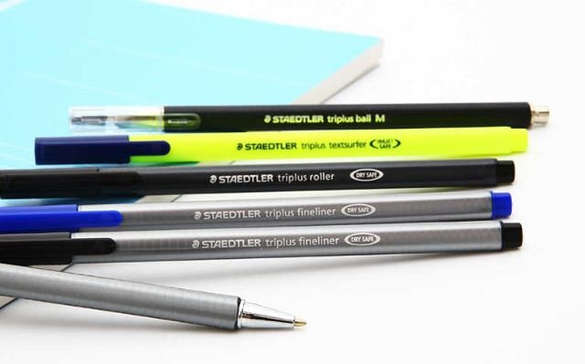Staedtler Triplus Mobile Office