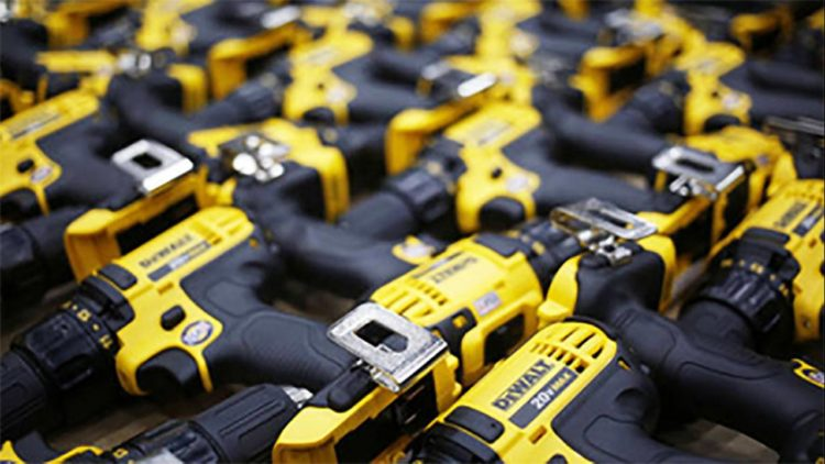 Why Stanley Black & Decker is a Solid Long Term Dividend Stock
