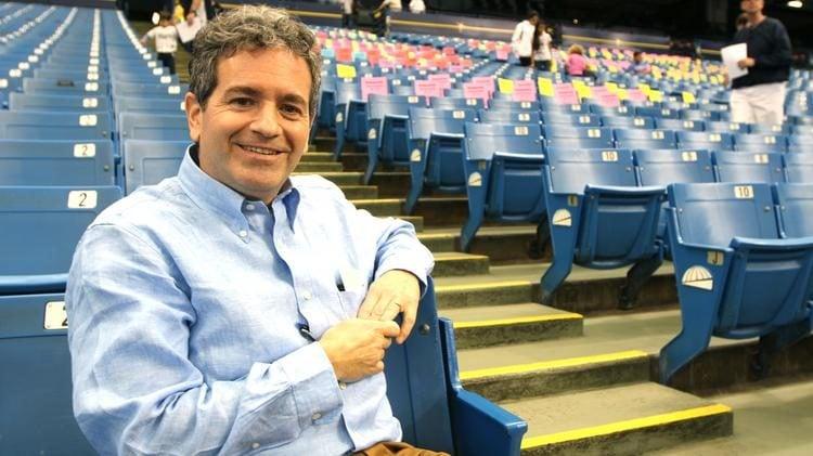 Stuart Sternberg