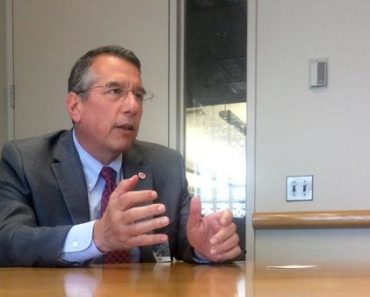 Timothy G. NeCastro, CEO of Erie Insurance Group