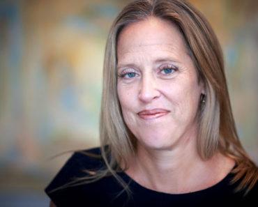 CEO Wendy Kopp