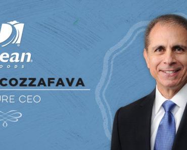 Dean Foods CEO Ralph Scozzafava