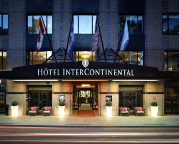 Intercontinental Hotel Group