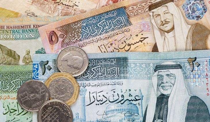 Why The Jordanian Dinar is Such an Expensive Currency