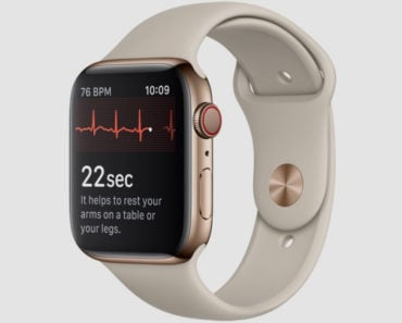 How Will Wearable ECGs Affect Our Future?