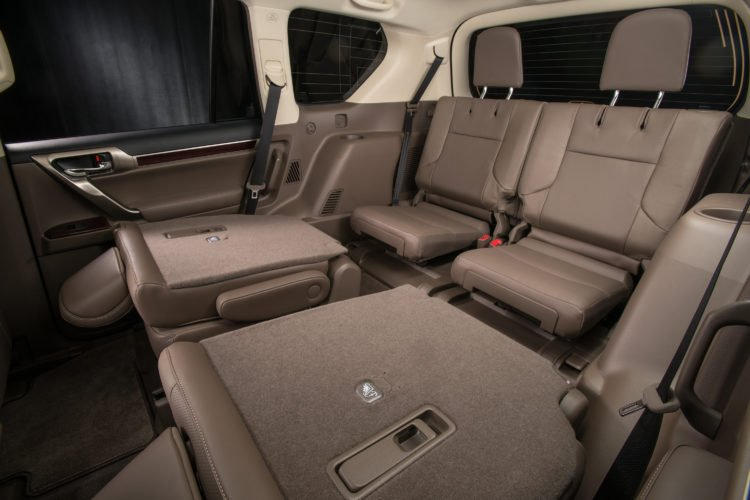 The 2019 Lexus Gx460 Luxury Review Big Comfortable And Dependable