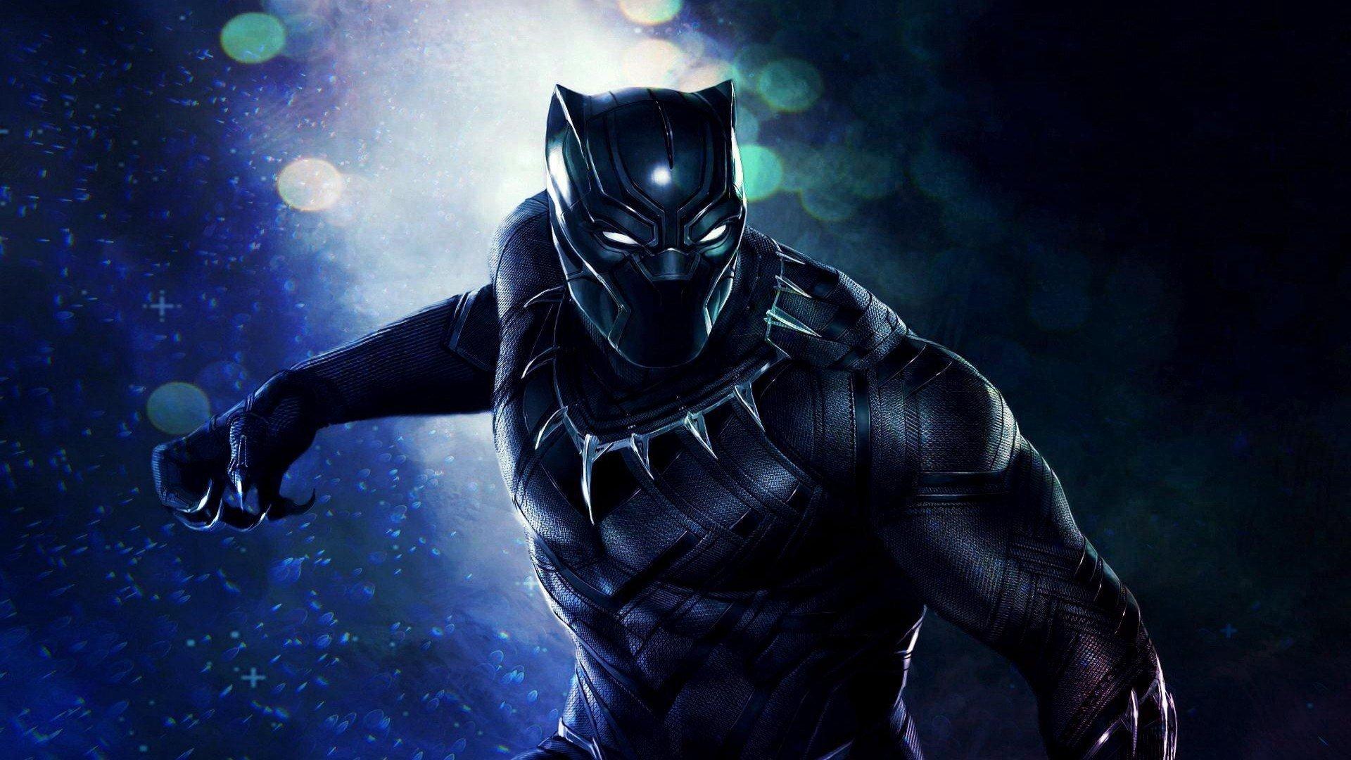 BLACK PANTHER: Best Marvel Movies