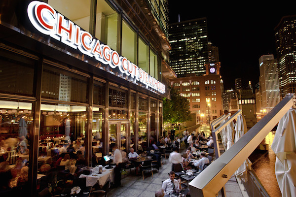 Chicago Cut Steakhouse