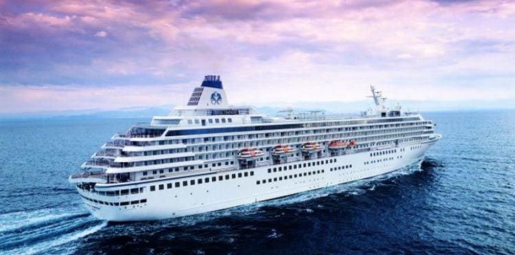 Cyrstal Cruises 1