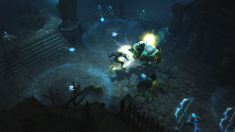 Diablo III and Reaper of Souls