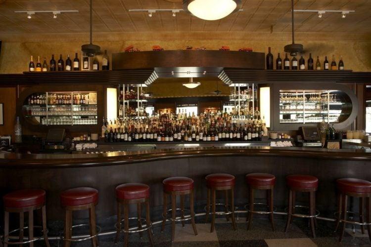 Gibson Bar & Steakhouse