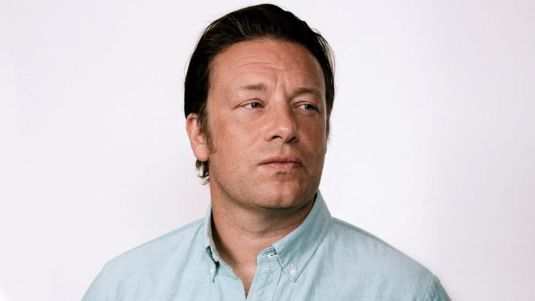 Jamie Oliver-