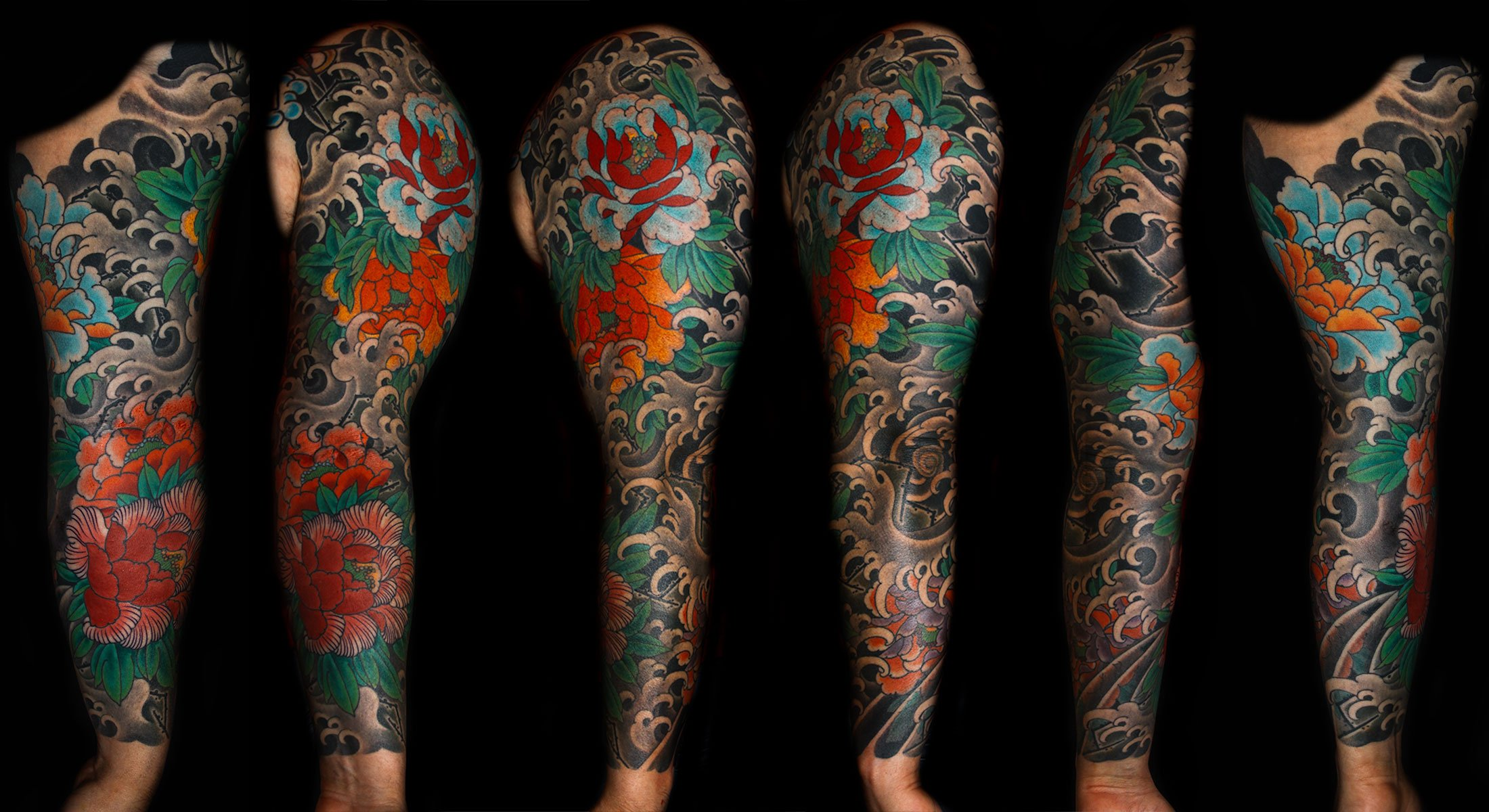 The 20 Most Expensive Tattoo Artists In the World