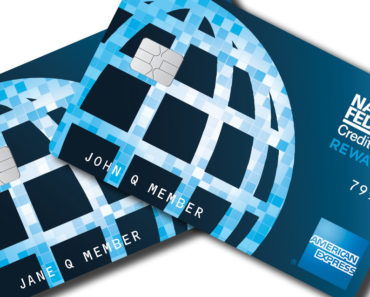 Navy Federal Credit Card