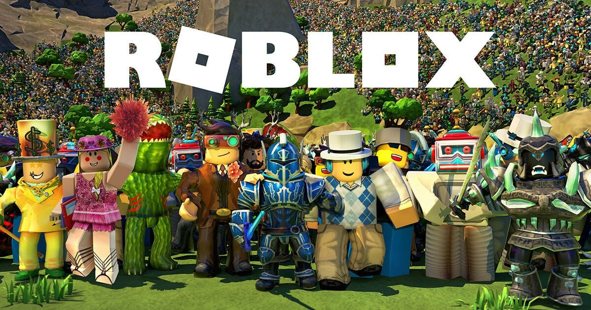 The 10 Richest Roblox Players Of All Time