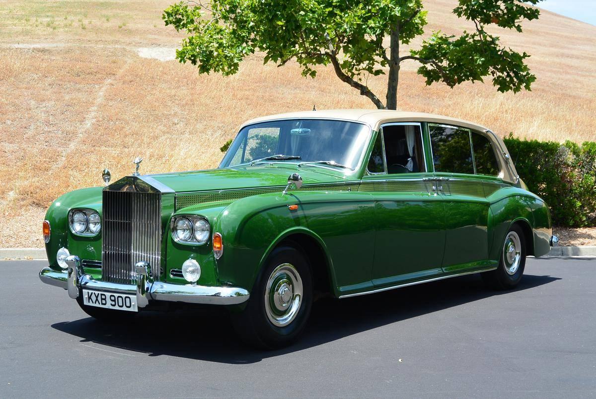 Rolls Royce Car >> Rolls Royce Phantom Vi A Closer Look
