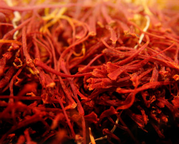 Why Is Saffron So Expensive? Here's the Reason