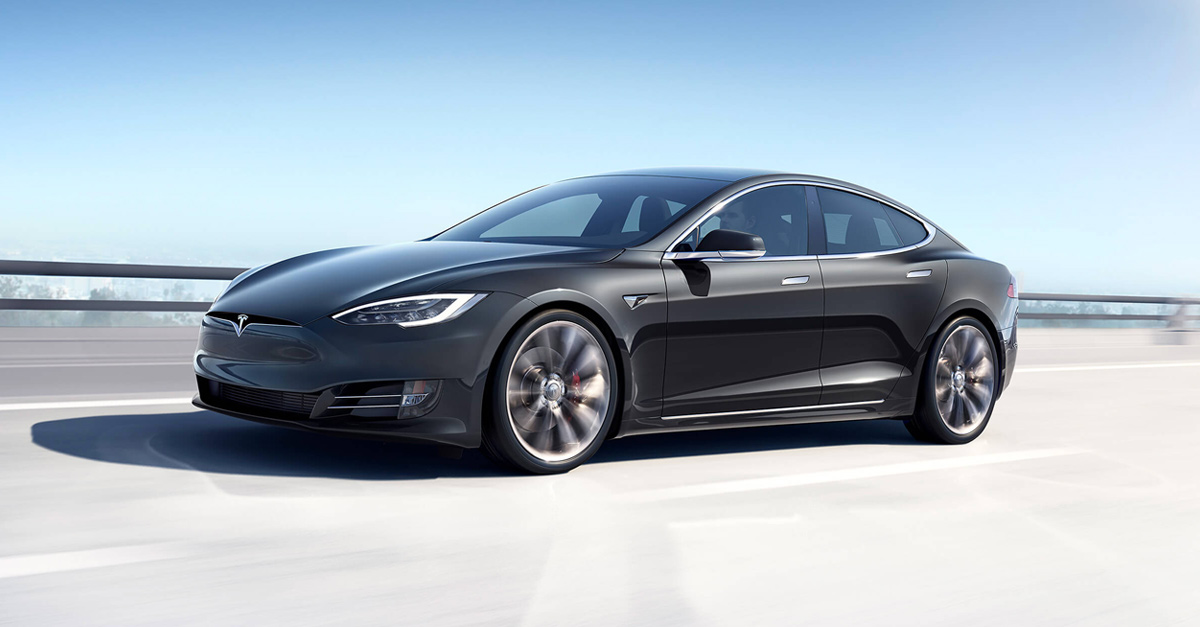 This is the Most Expensive Tesla Model Made Today