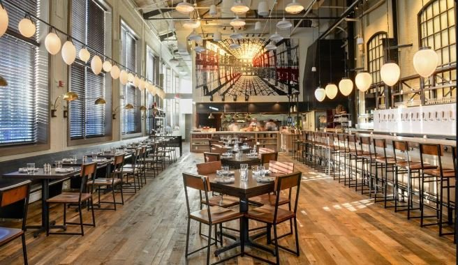 The 20 Most Expensive Restaurants In Boston