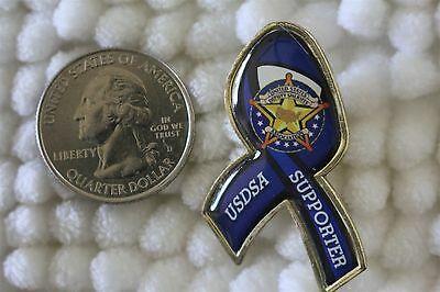 United States Deputy Sheriffs' Association