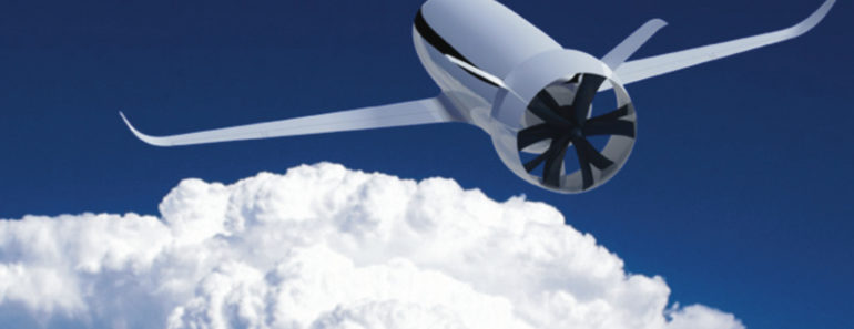 airplane technologies