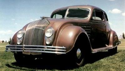1934 Chrysler/Desoto Airflow