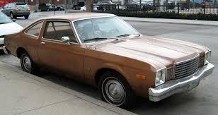 1976 Plymouth Volare/Dodge Aspen