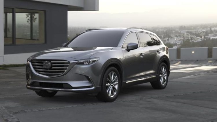 Best Full Size Suv 2020.The 20 Best Midsize Suv S Heading Into 2020