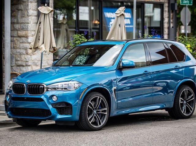 2019 BMW X5M - $102,695