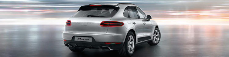 2019 Porsche Macan Turbo with Performance Package - $87, 700