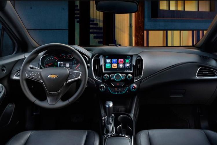 2020 Chevrolet Cruz -$22,190