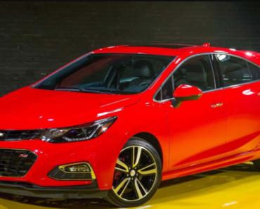 2020 Chevrolet Sonic-$16,000