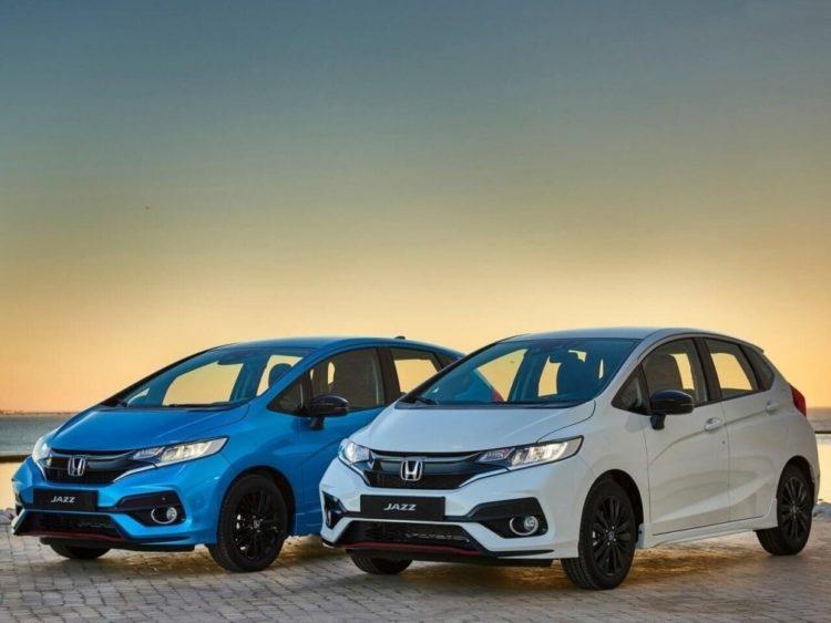 2020 Honda Fit-$16,190