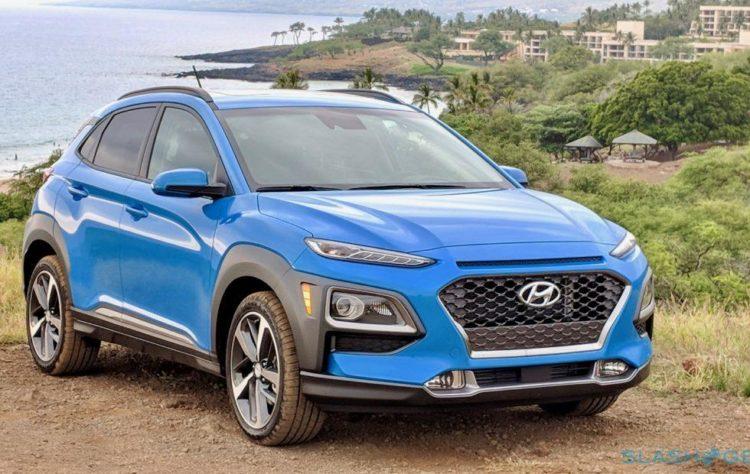 2020 Hyundai Kona SE-$20,100