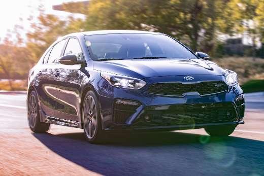 2020 Kia Forte-$17,790
