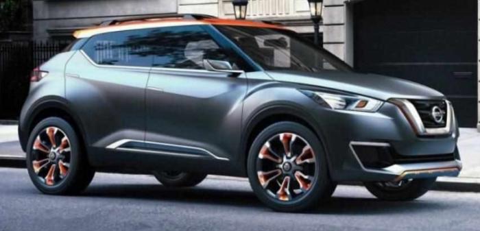 2020 Nissan Kicks S-$18,640
