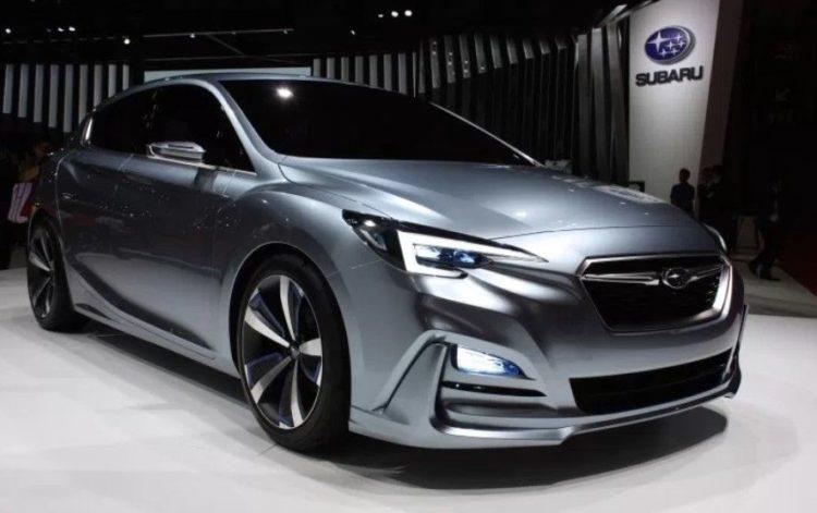 2020 Subaru Impreza-$18,595