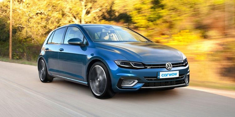 2020 Volkswagen Golf-$20,000